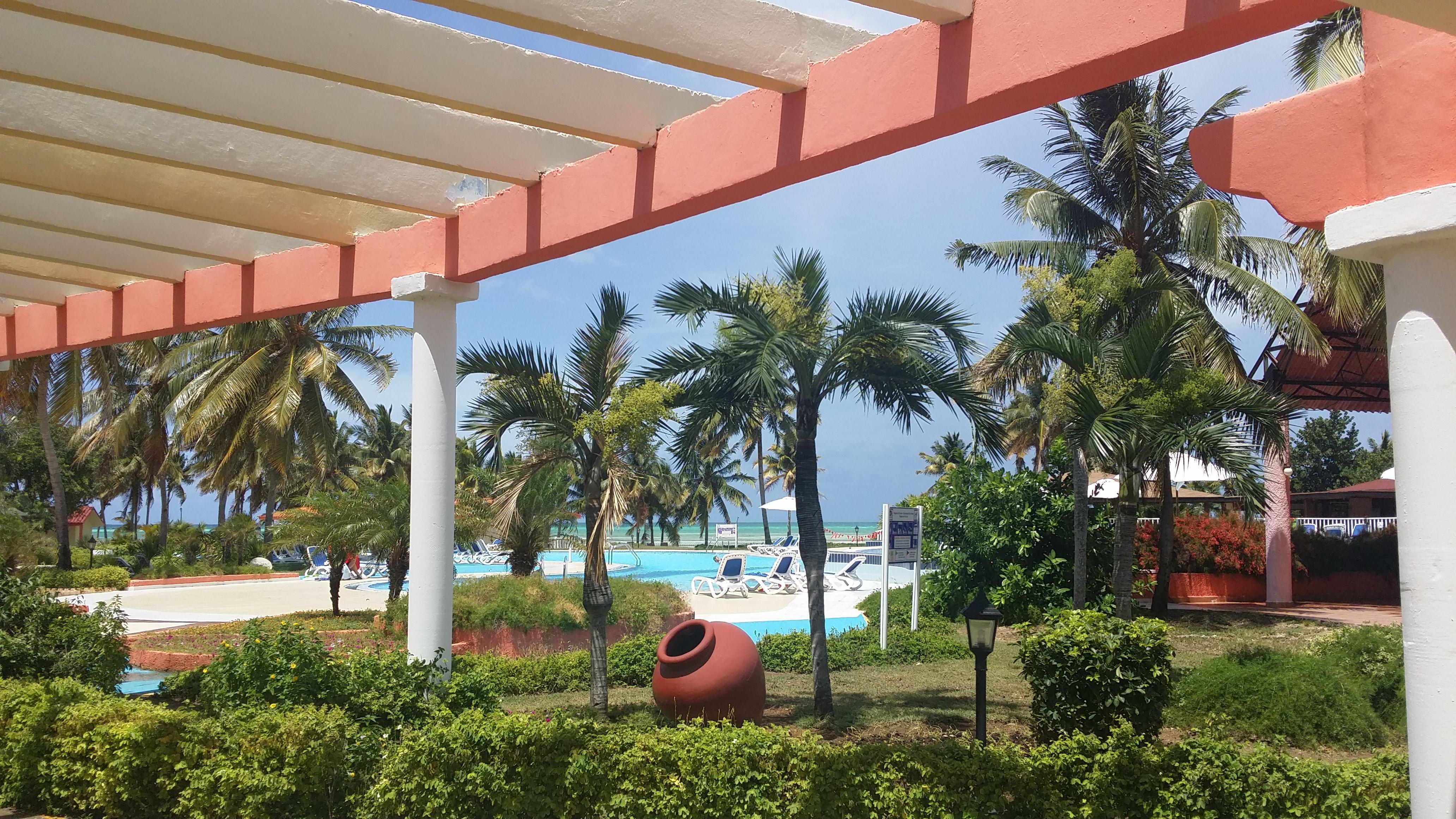 Sercotel Hotel Caribbean