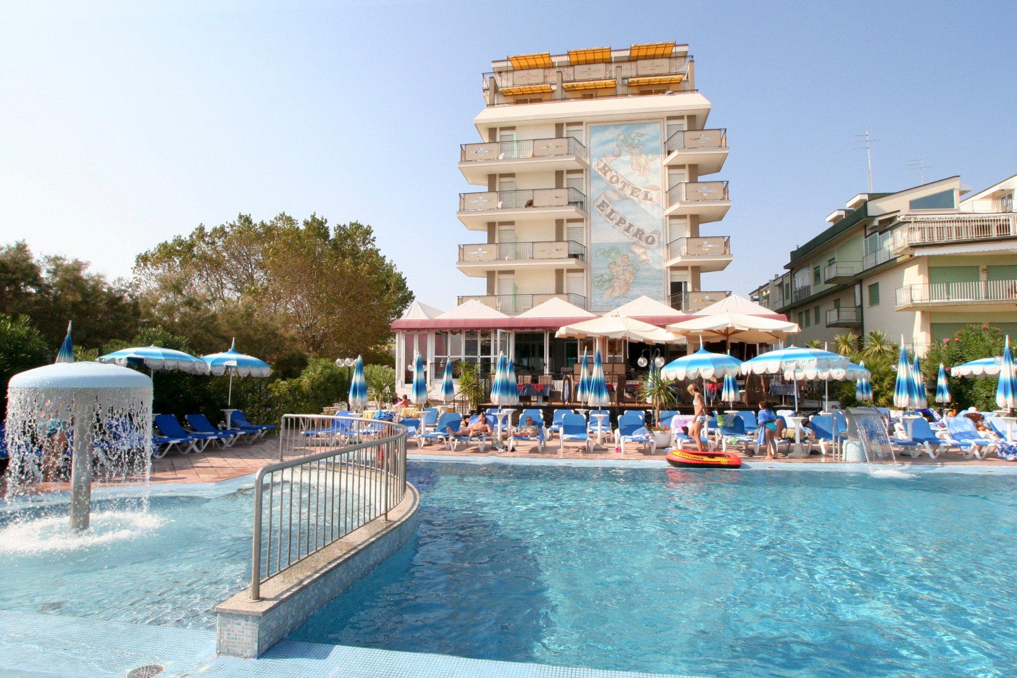 Hotel Elpiro
