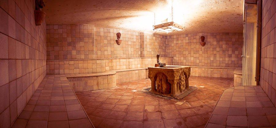 Sauna Bagni Turchi (Verona): Aggiornato 2017 - tutto quello che c'è da sapere - TripAdvisor