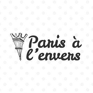 Paris a l'envers