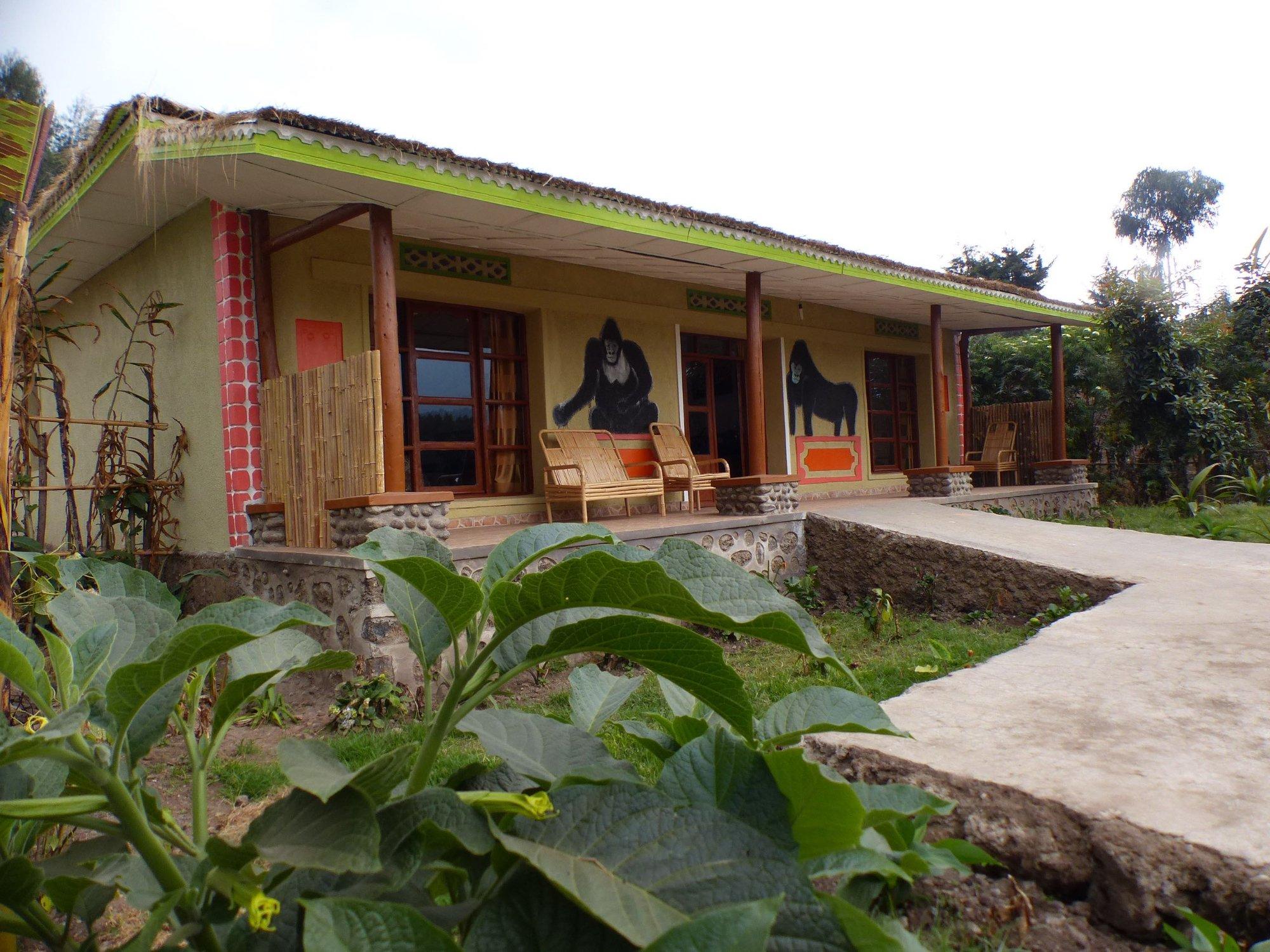 Villa Gorilla