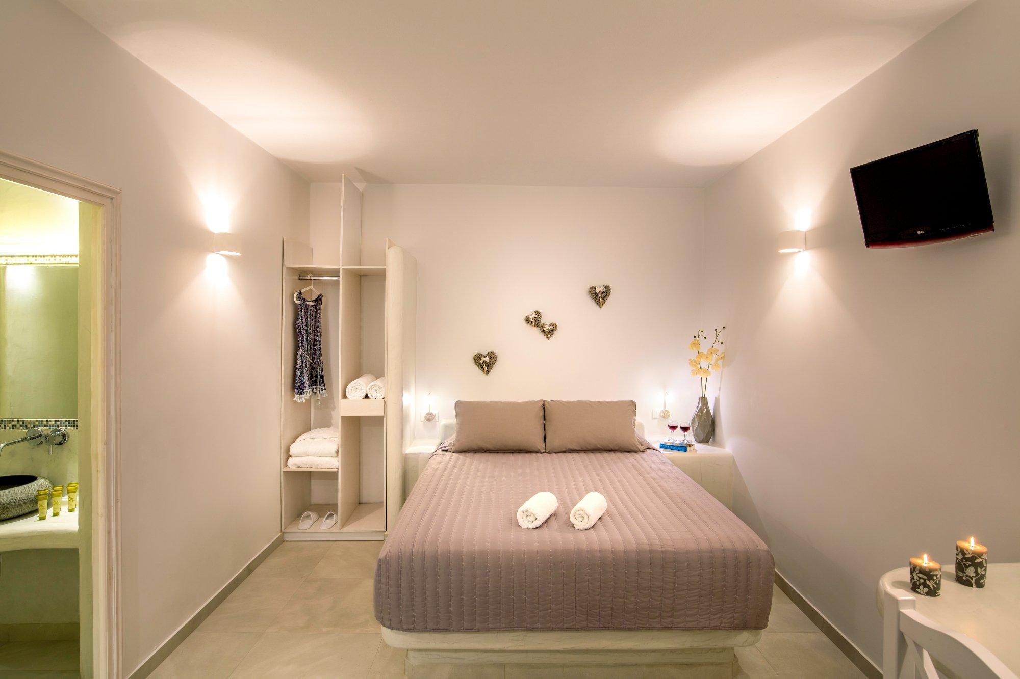 Kasimatis Suites