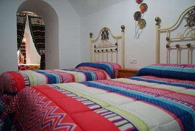 Hotel Cuevas de Maria
