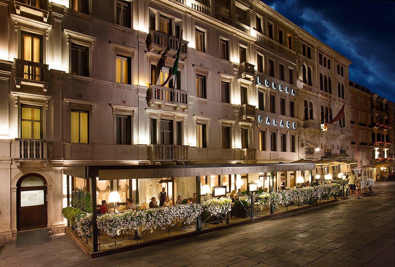 朗拉德宮殿酒店
