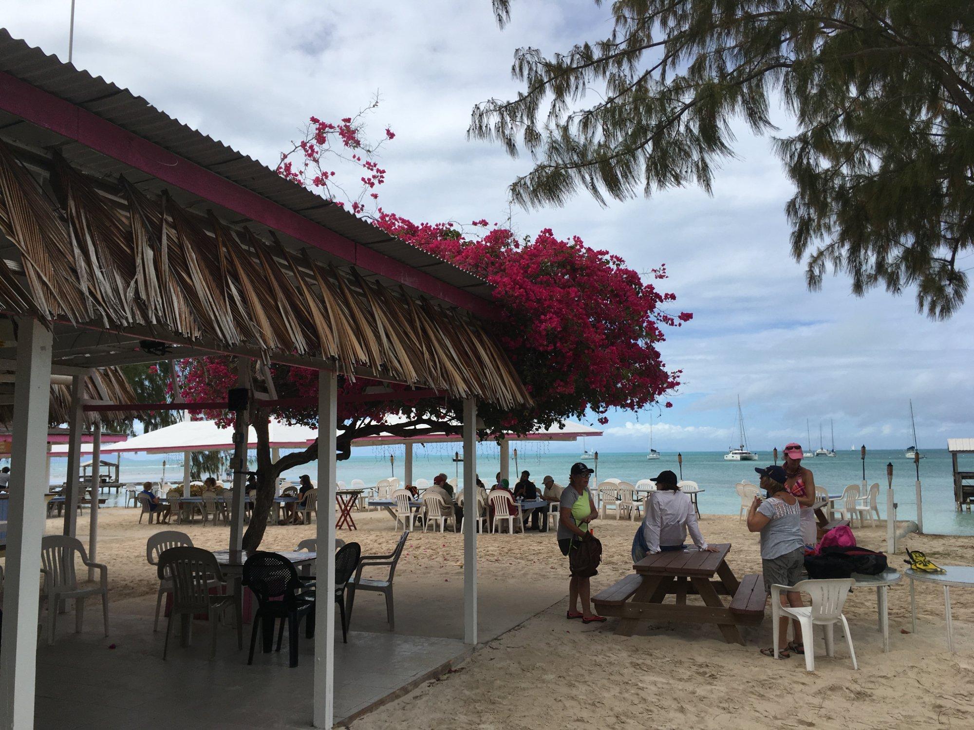 anegada reef hotel british virgin islands