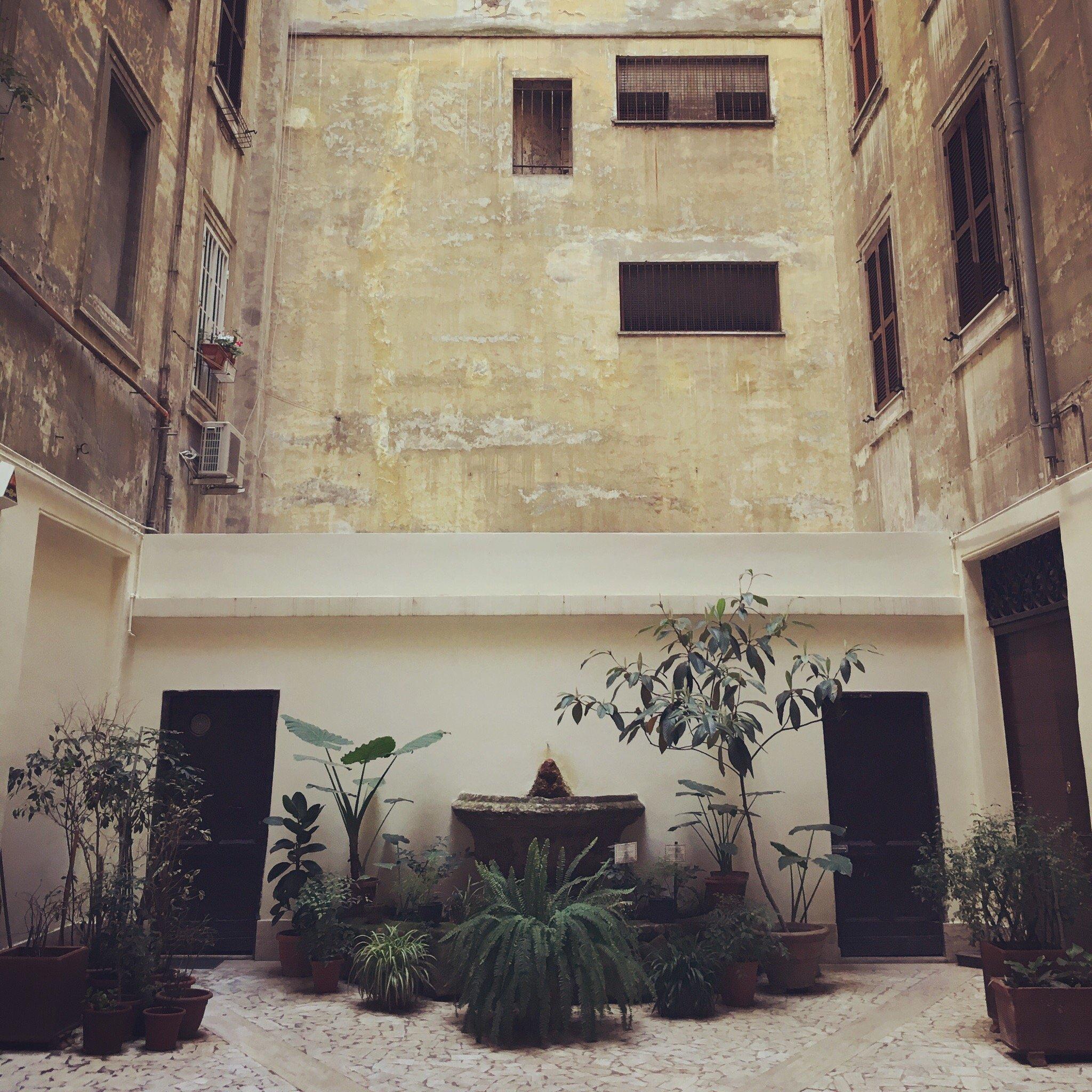 Rome Orange Inn Italie voir les tarifs et avis pension de