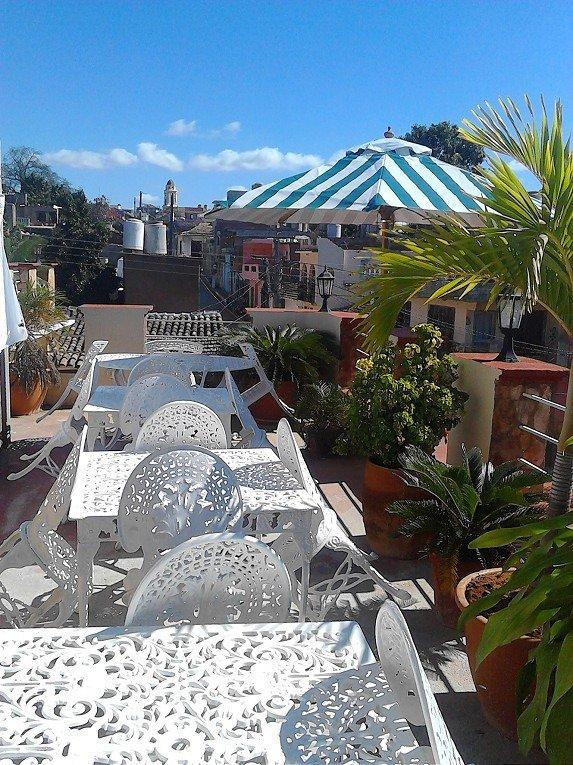 Hostal El Guayito
