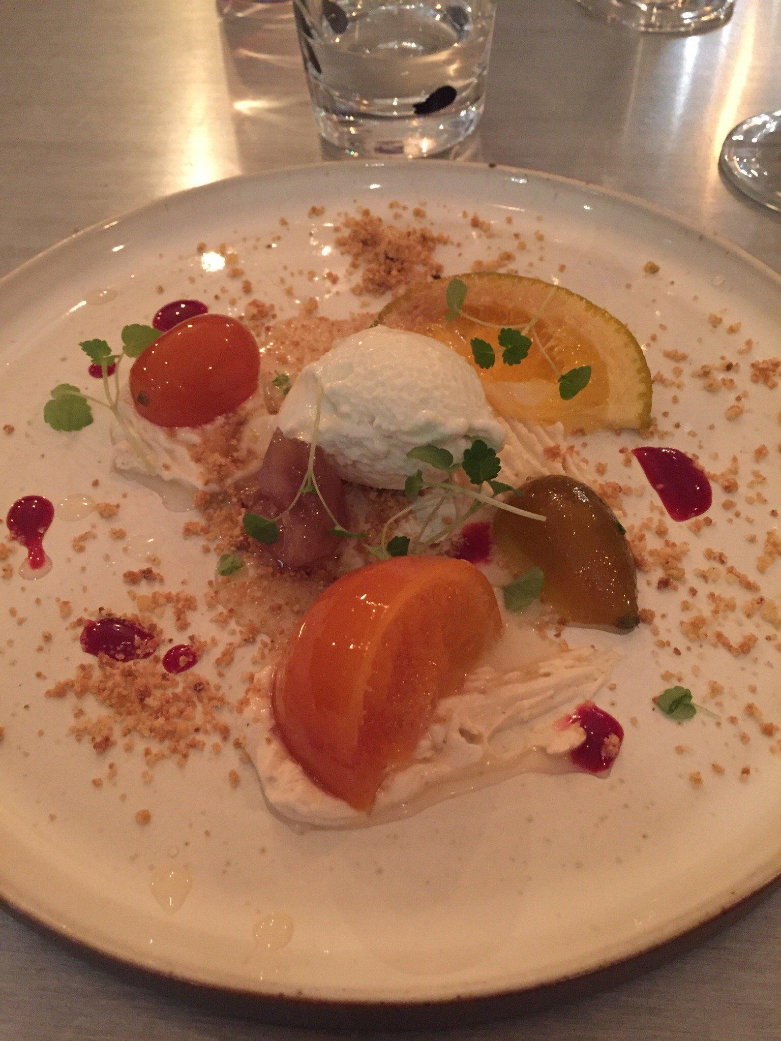 L 39 agastache volnay restaurant bewertungen for Agastache cuisine