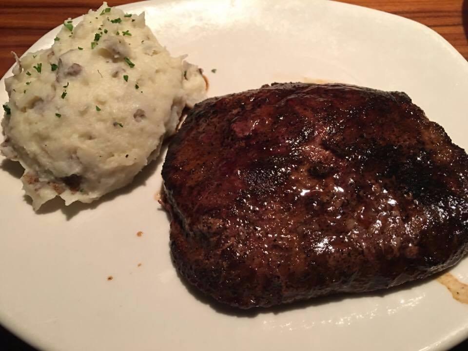 Outback Steakhouse, Las Vegas - 3785 Las Vegas Blvd S - Menu ...