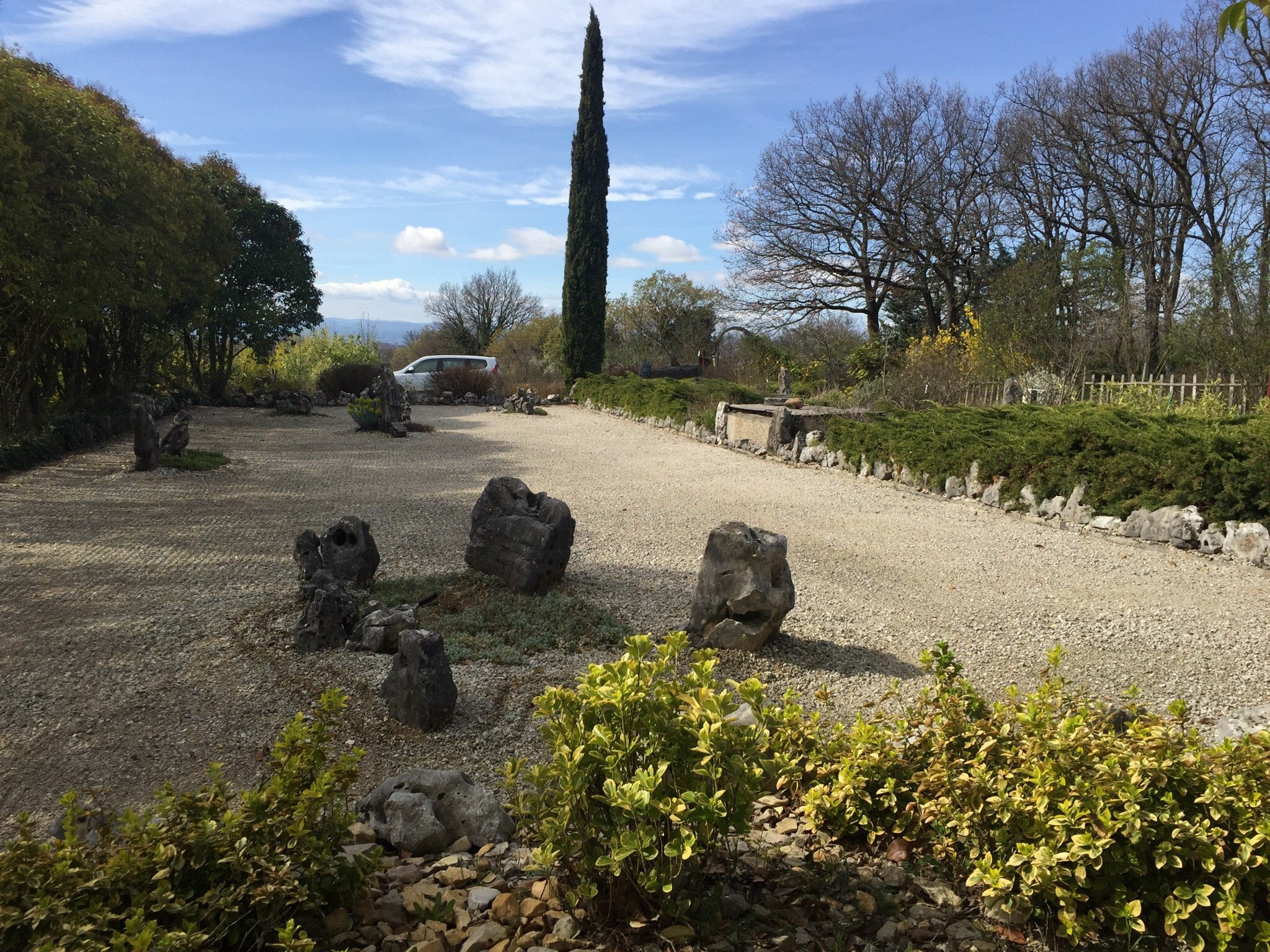 Jardin zen de montvendre avec des photos ce qu 39 il faut savoir pour votre visite tripadvisor for Jardin zen drome
