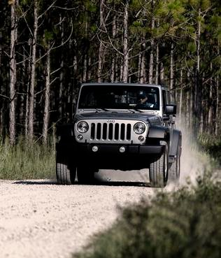 Panama City Beach Jeeps And Tours
