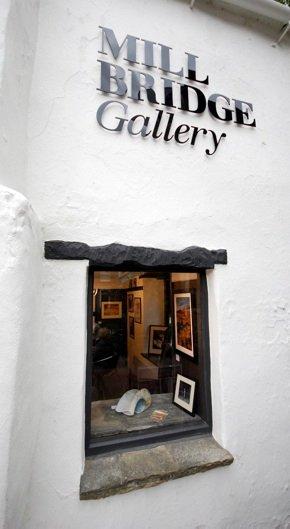 Mill Bridge Gallery