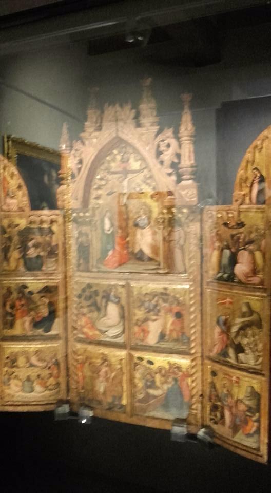Kronos - Museo della Cattedrale
