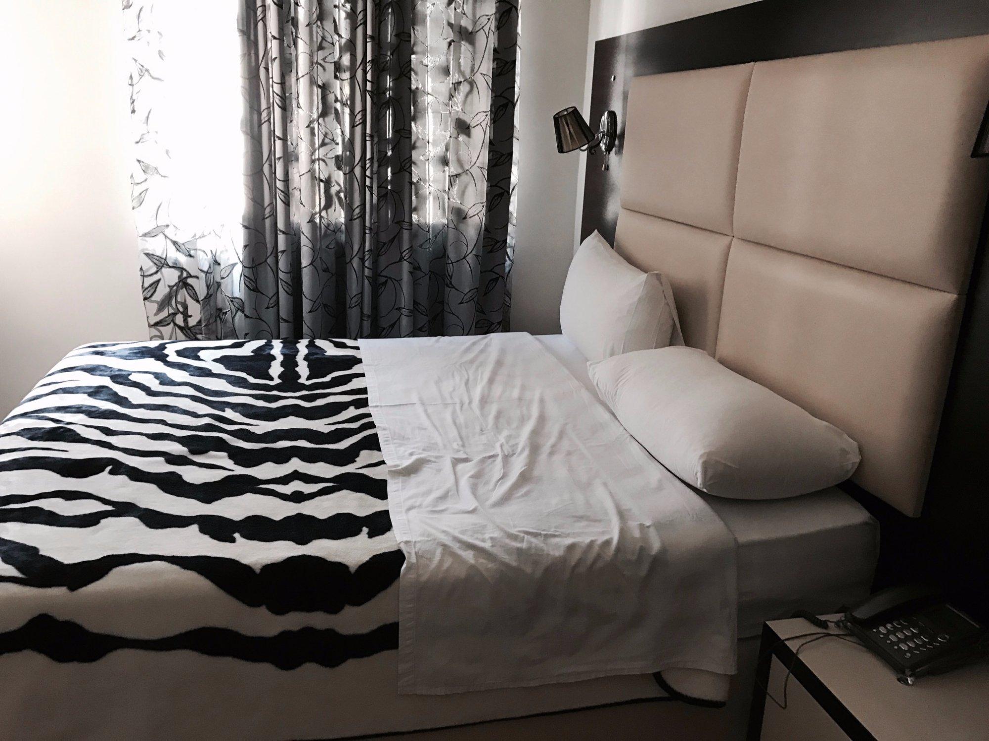 Hotel Vila e Arte