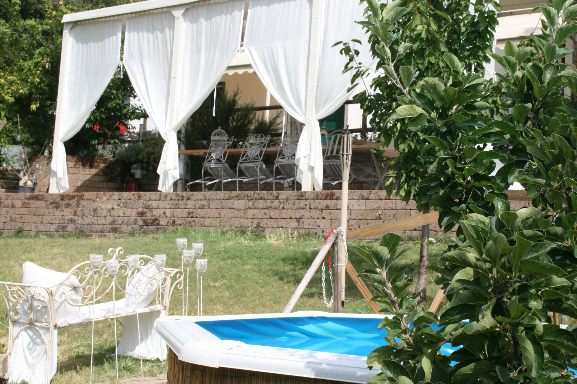 Bed & Breakfast La Casina di Parrana