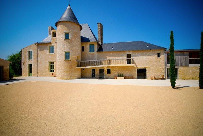 Normandoux Le Manoir
