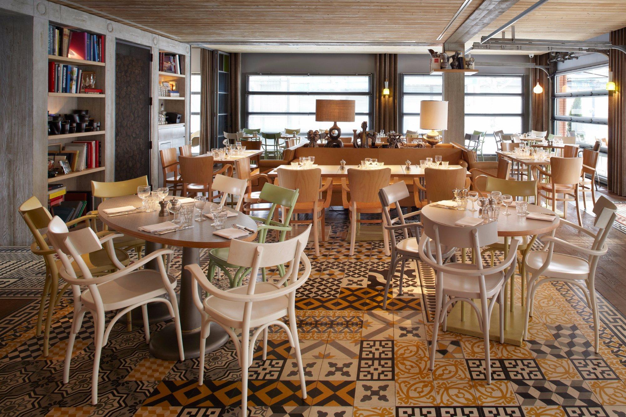 Fabuleux Ma Cocotte, Saint Ouen - Restaurant Reviews, Phone Number & Photos  LI86