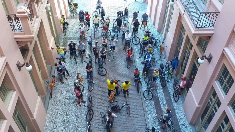 Bike Tour Poa