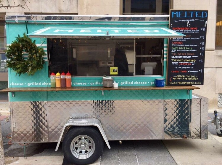 Read Reviews Of Capitol Square Melted Craft Grilled Cheese