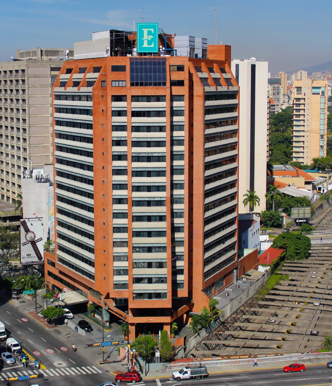popular hotels in caracas