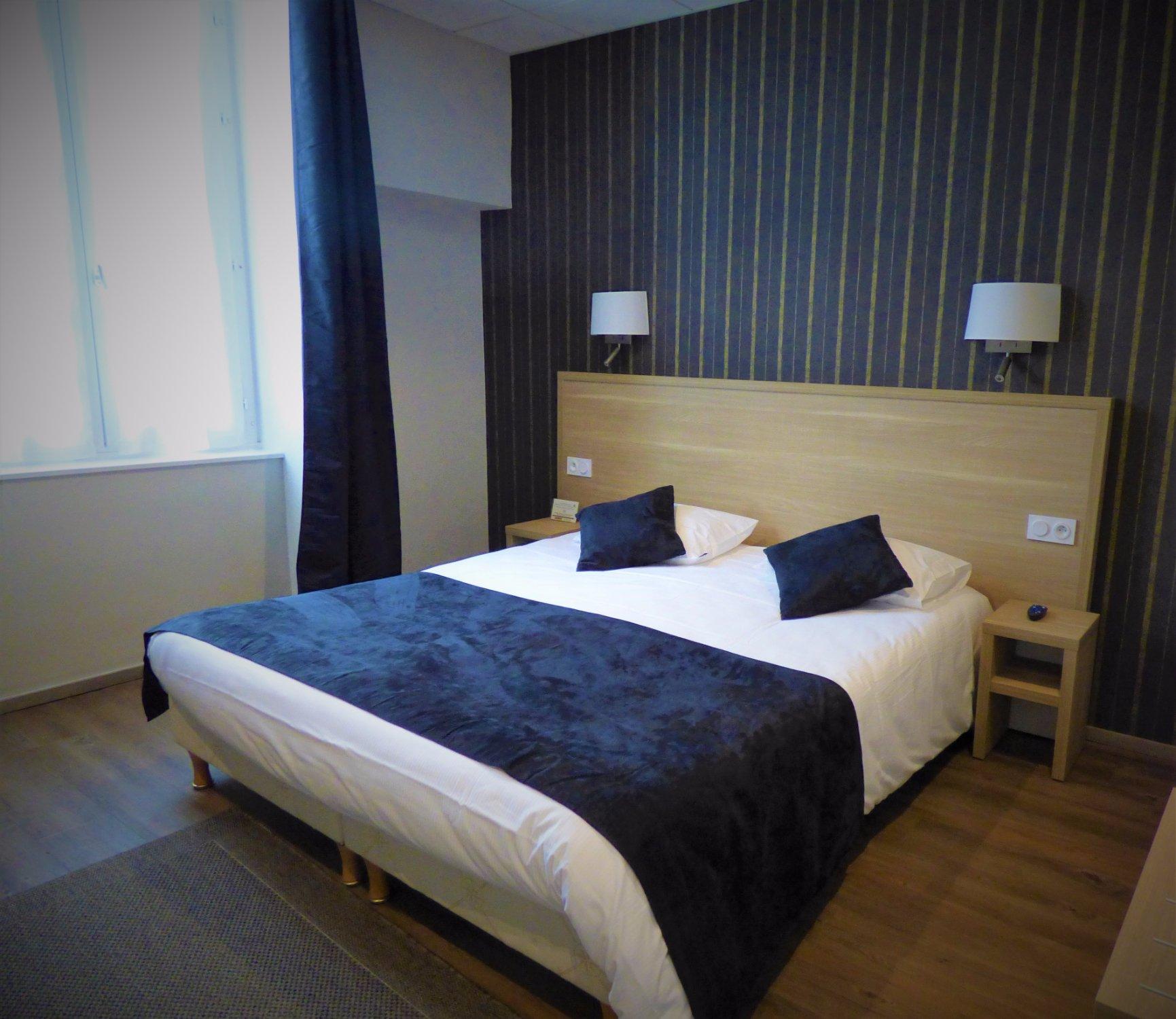 Le Grand Hotel de Mayenne