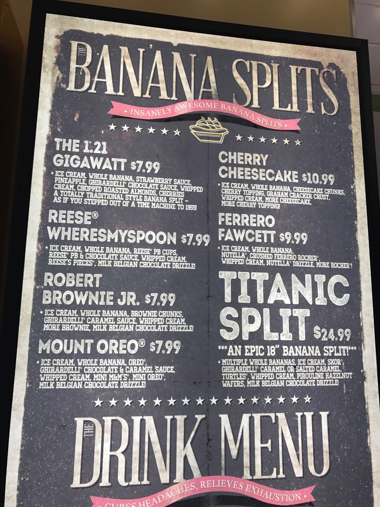 White apron menu oshawa - Hollywood Cone Oshawa Restaurant Reviews Phone Number Photos Tripadvisor