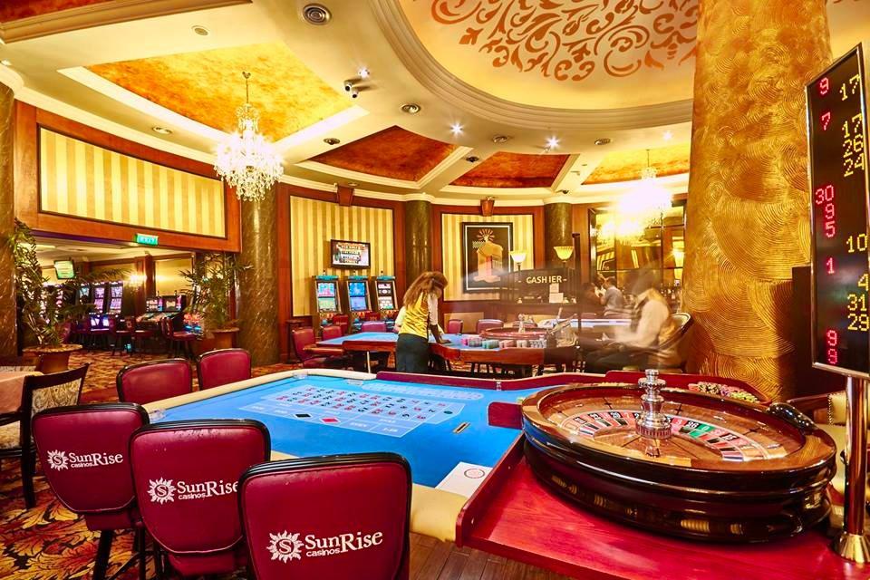 Casino mombasa road