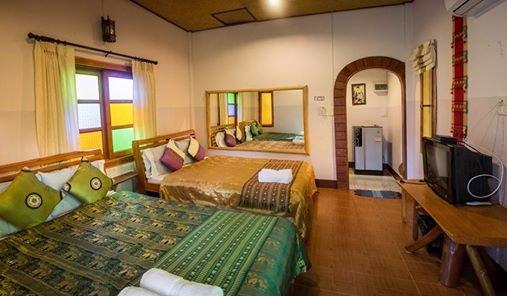 Mon Muang Ngam Resort
