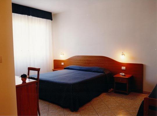 Hotel La Piccola Stazione