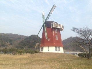 Mizu to Midori no Fureai Hiroba Park