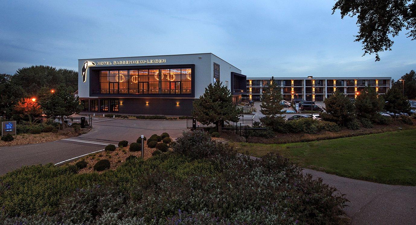 Van der Valk Hotel Sassenheim-Leiden