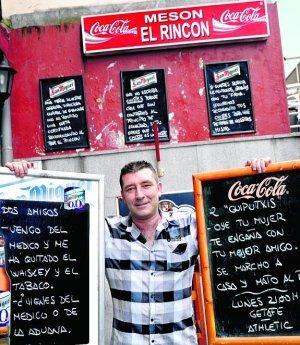 Bar El Rincon Del Chiste