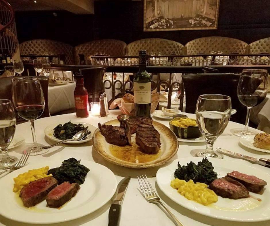 Empire Steak House East 50th Street, New York City - Midtown ...