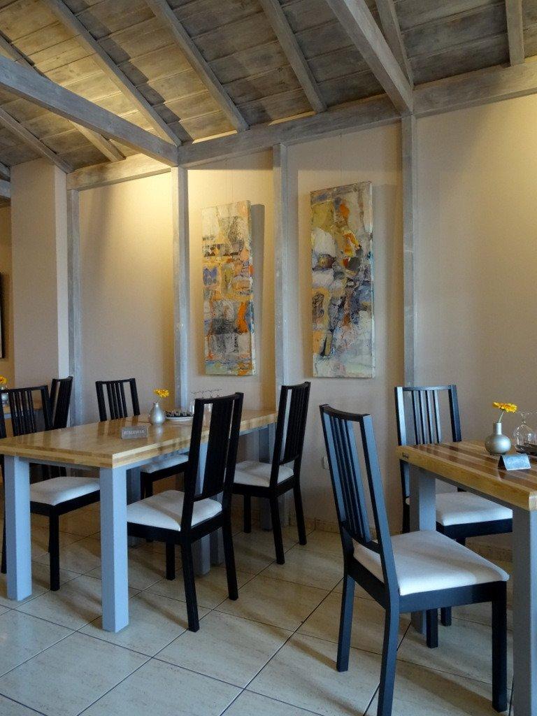 Things To Do in European, Restaurants in European
