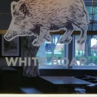 The White Boar
