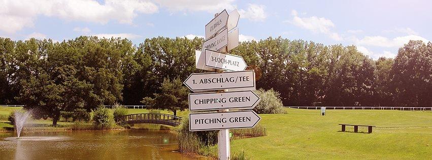 Golfzentrum Muenchen Riem