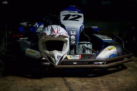 Rally Karting Puerto Montt
