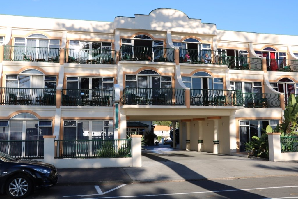 Beach Front Motel Napier Updated 2017 Reviews Price