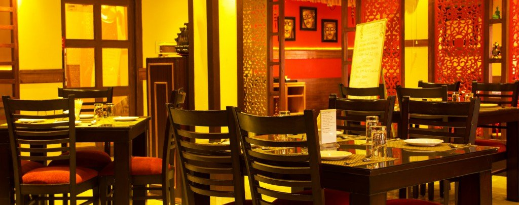 Asian kitchen hotel restaurant and bar phuntsholing for Kitchen 8 restaurant