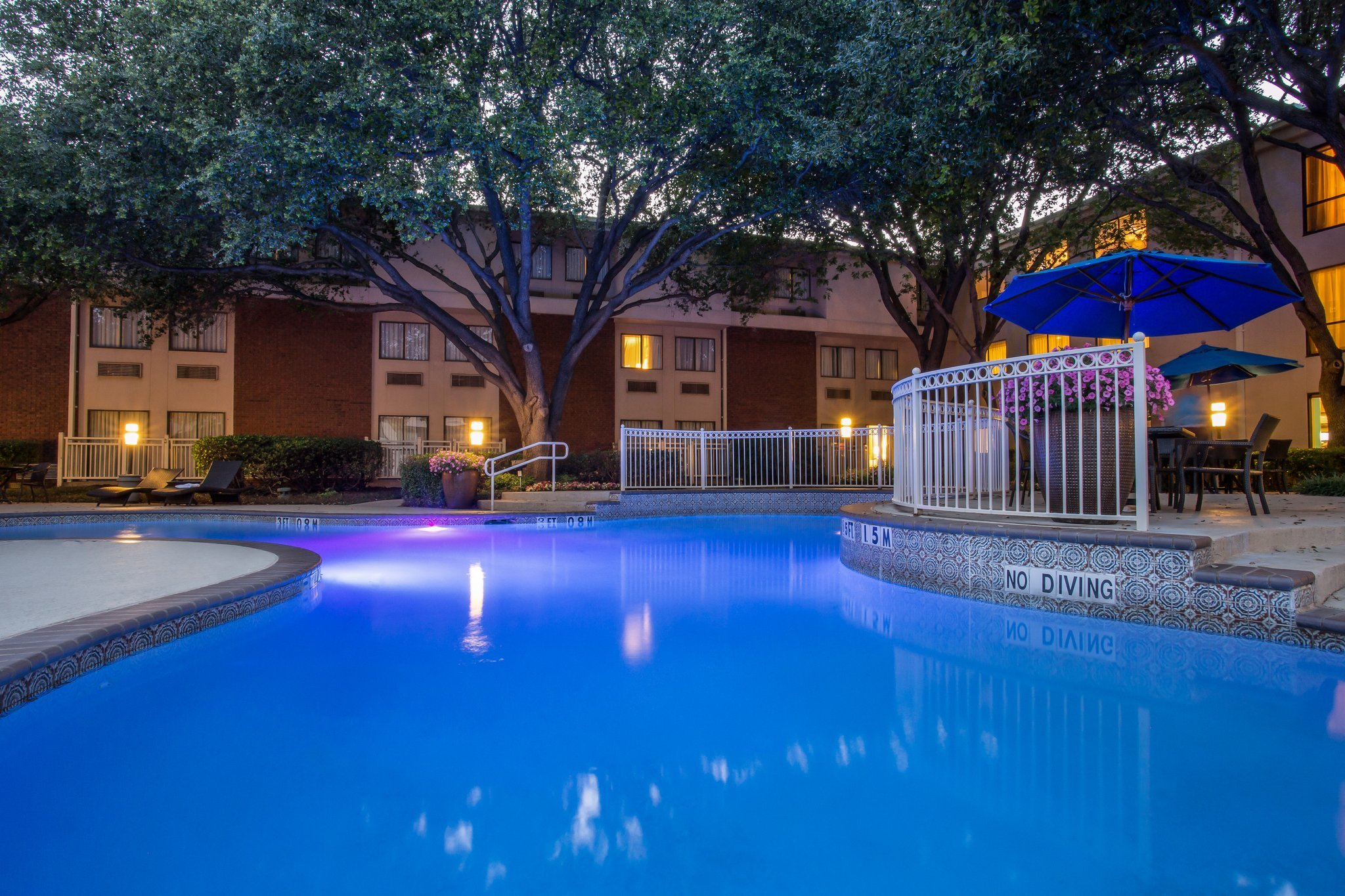 Crowne Plaza Dallas Near Galleria- Addison