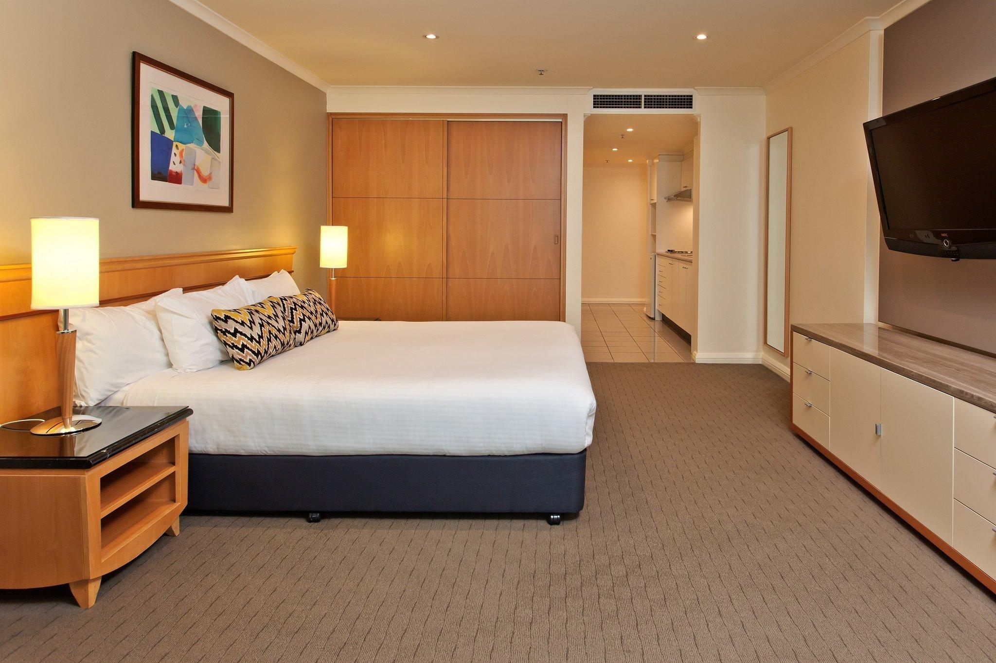 拉迪森酒店和套房(雪梨)
