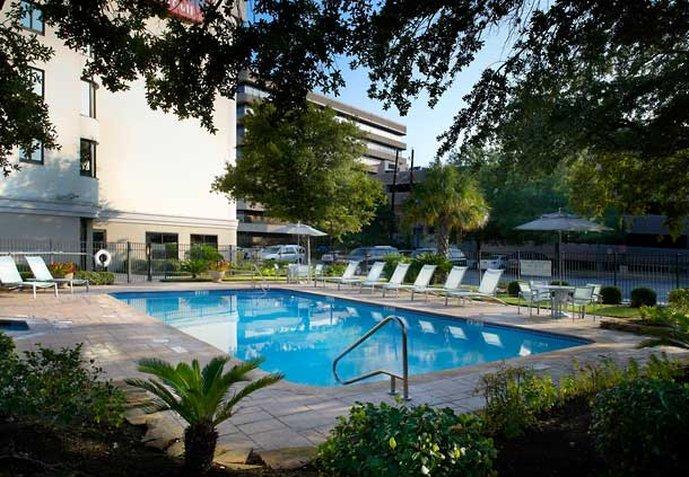 SpringHill Suites Houston Medical Center/NRG Park