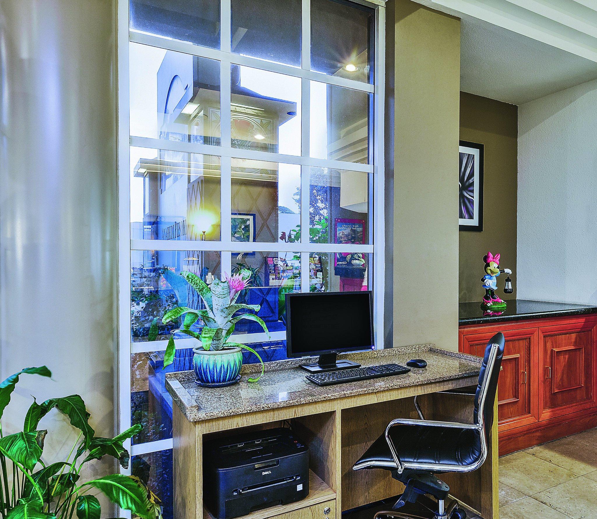 La Quinta Inn & Suites Anaheim