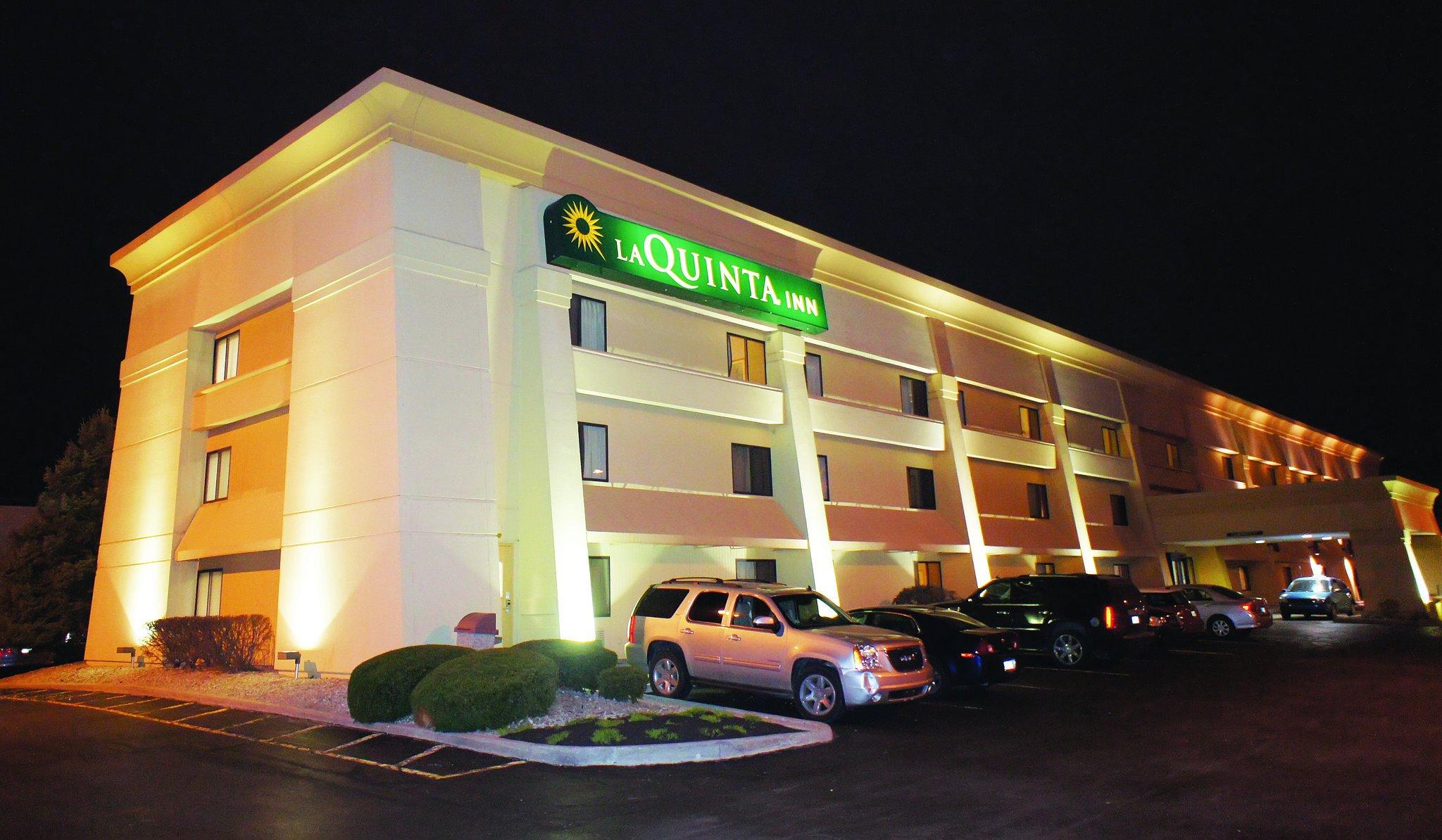 La Quinta Inn Indianapolis Airport Executive Drive
