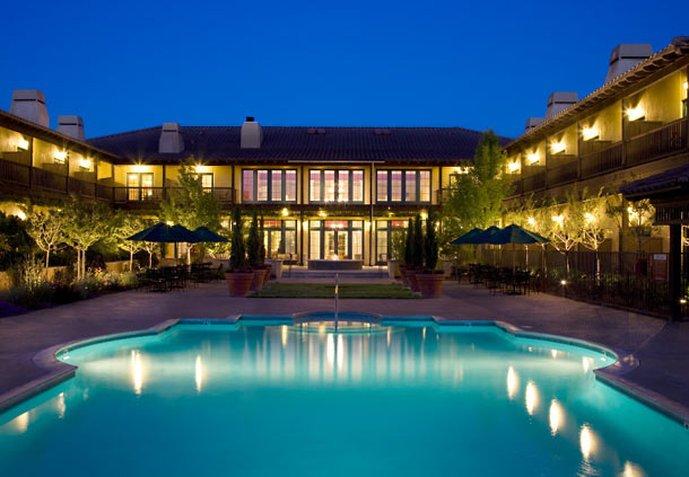 索諾瑪萬麗度假及溫泉飯店