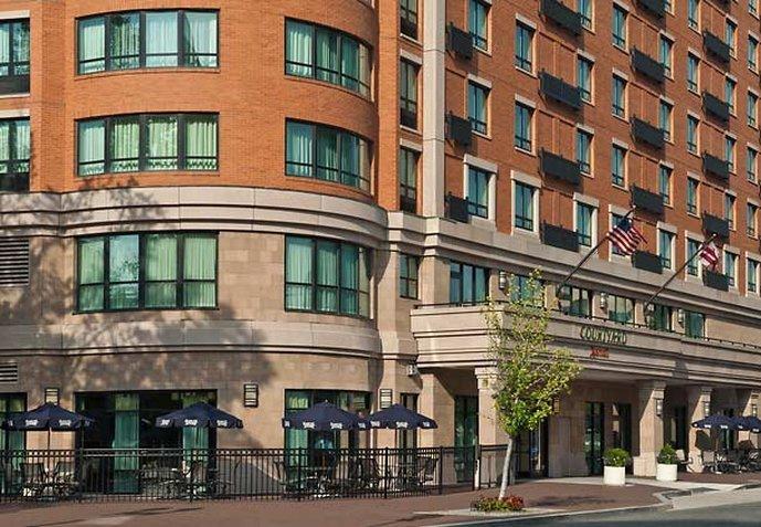 Courtyard Washington Capitol Hill/Navy Yard