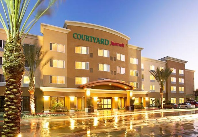 Courtyard by Marriott Anaheim Resort/Convention Center