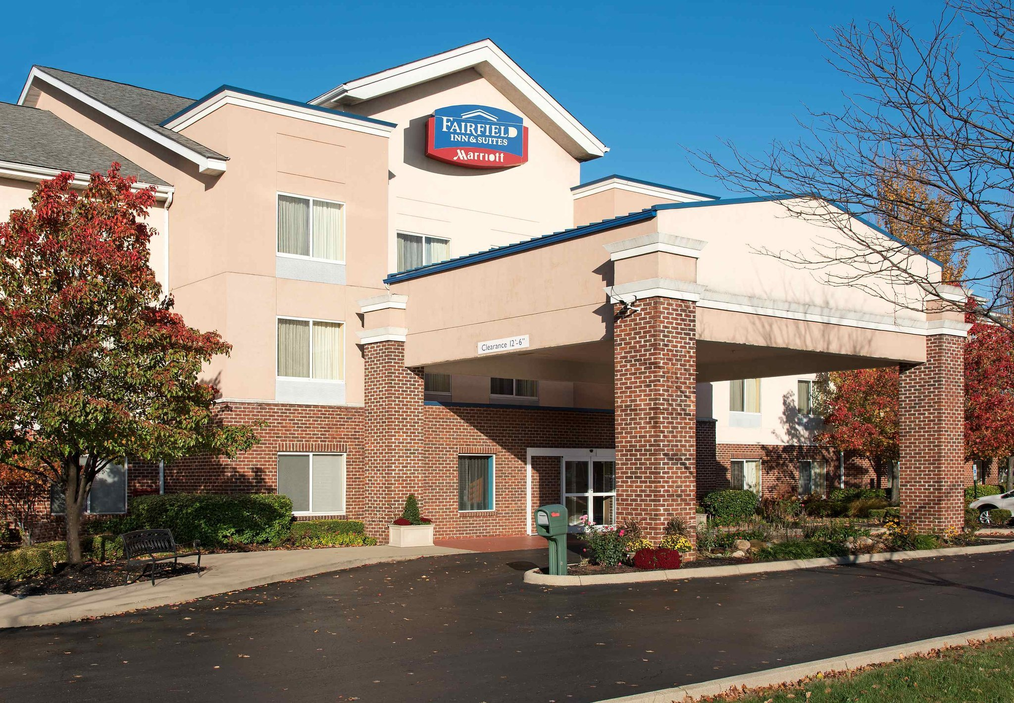 fairfield inn suites columbus east updated hotel reviews fairfield inn amp suites columbus east