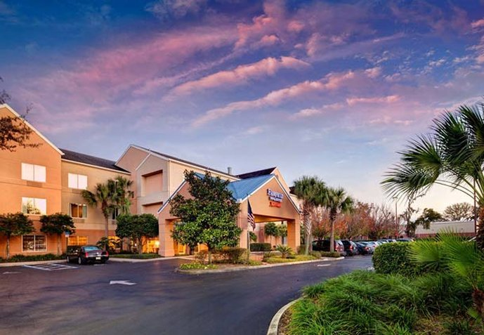 Fairfield Inn & Suites Ocala