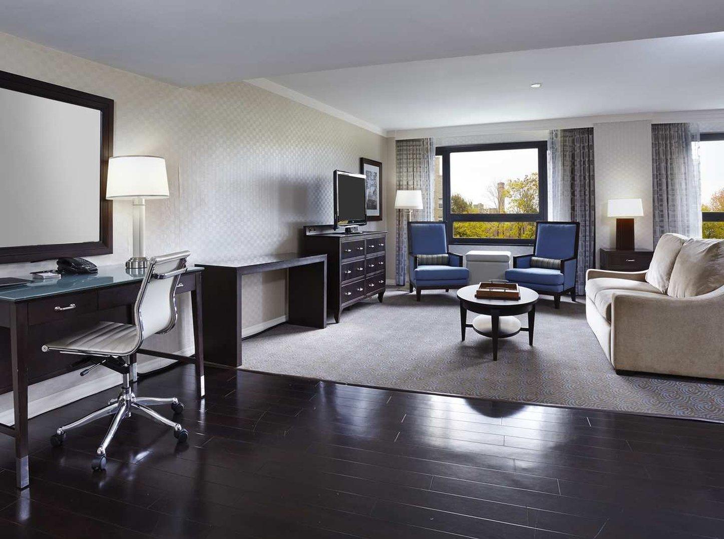 โรงแรมวอชิงตันฮิลตัน